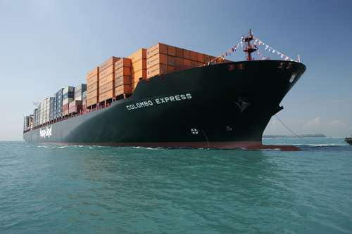 Consolidate Lowest Logistics Freight From China to South America