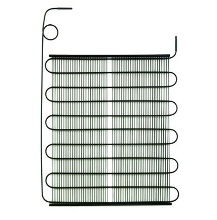 4u Wire on Tube Refrigerator Condenser Coil