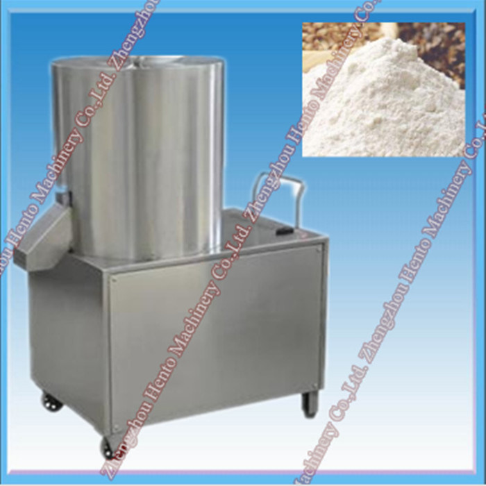 Expert Supplier of High Capacity Dough Flour Mixer