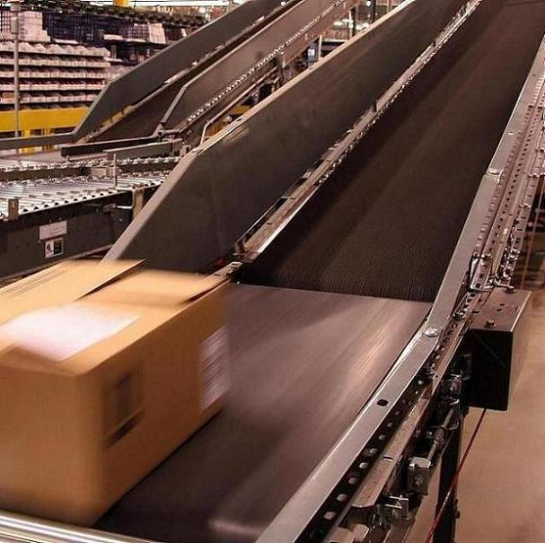 Conveyor Belt for Corrugated Carton