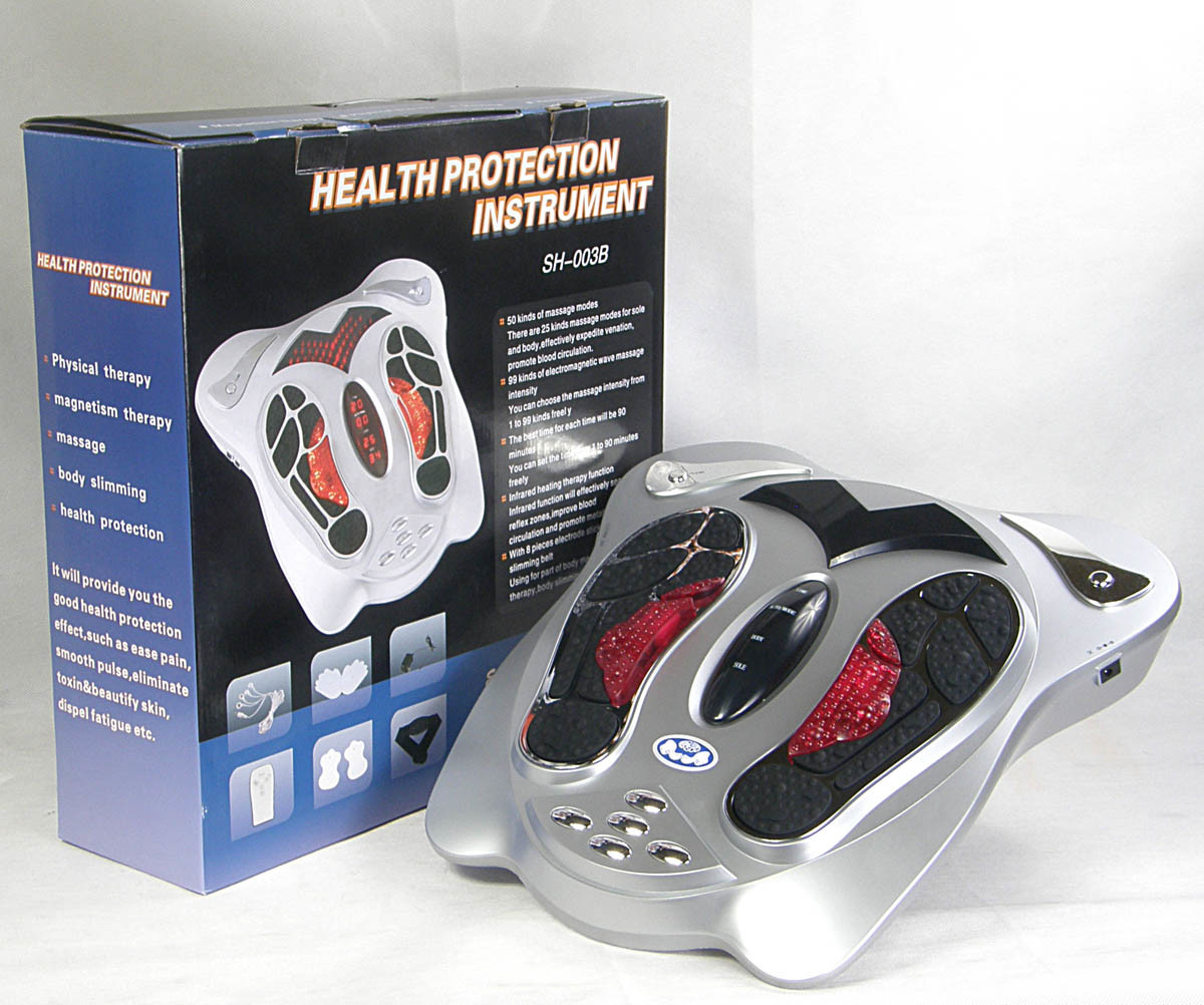 Low Frequency Therapy Foot Massager (200)
