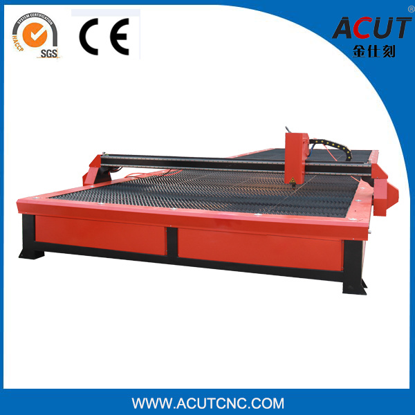 Low Cost CNC Plasma Cutting Machine CNC Plasma Cutters for Sale