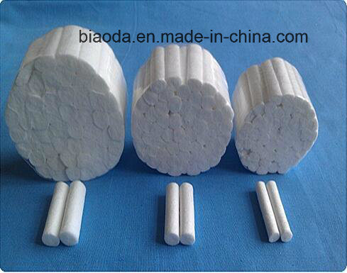 38mm Dental Cotton Roll