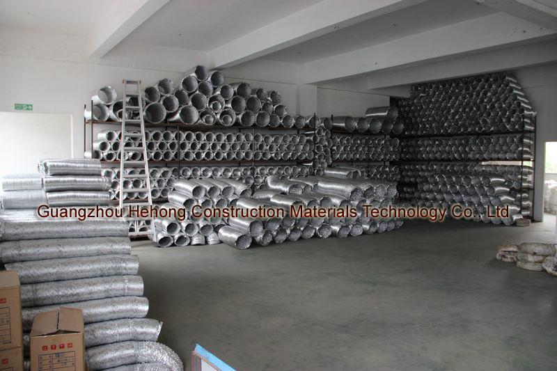 Ventilated Flexible Duct (HH-A HH-B)