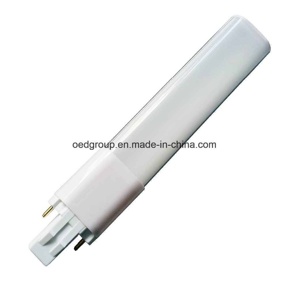6W 8W G23 Gx23 PLC 2 Pin LED Lamp G23 LED Pl Light From China Supplier