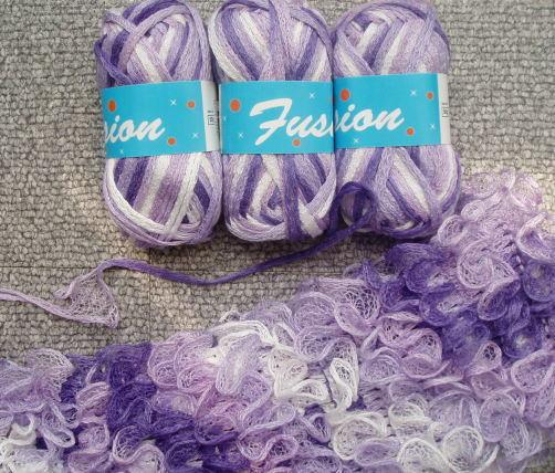 Net Yarn