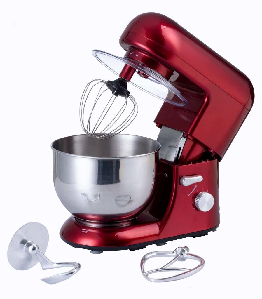 Food Mixer Cake Recipes Uk