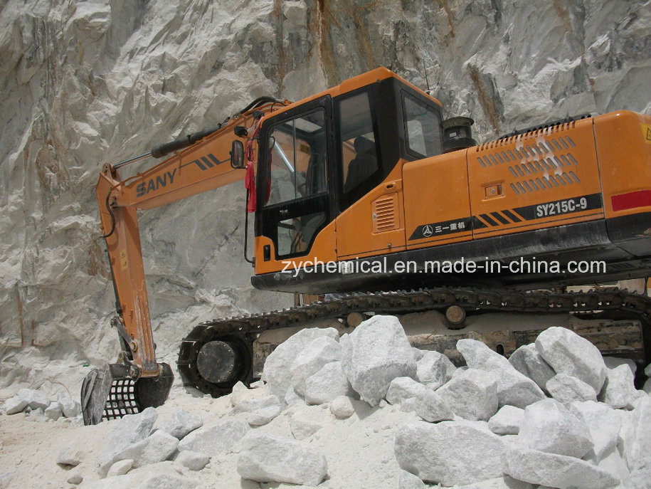 Acicular Wollastonite, Widely Used in Ceramic, Coatings, Plastics, Rubber, Welding