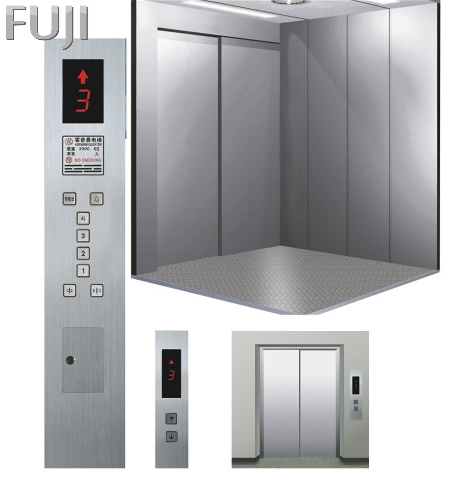 Freight Elevator / Lift 3000kg