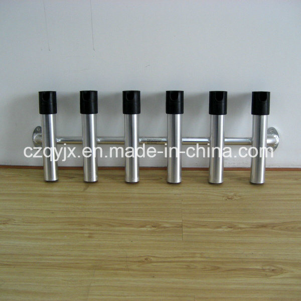 Fishing Product 6 Fishing Rod Aluminum Racks