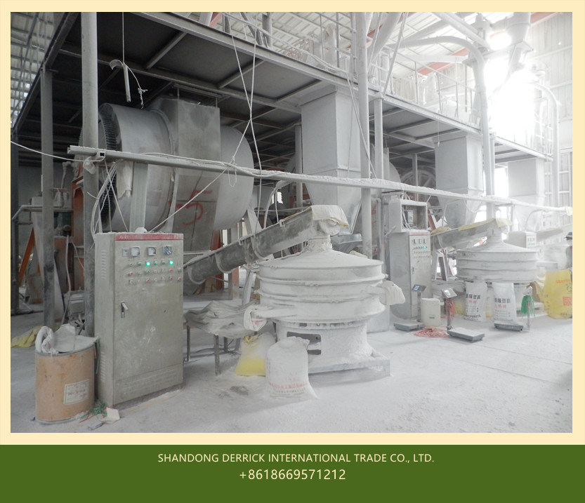 Urea Moulding Compound Powder Constructor in China