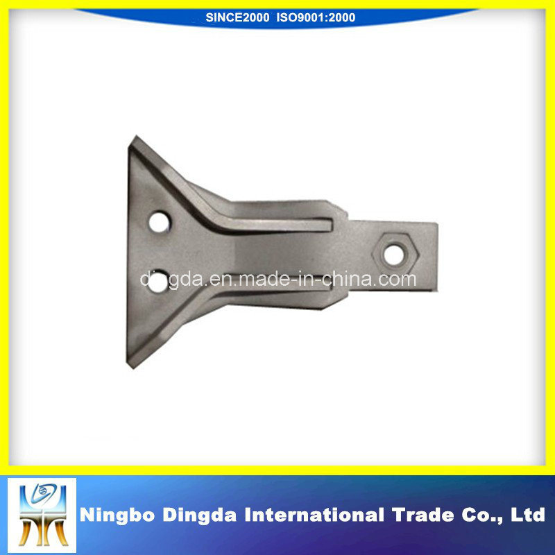 Sheet Metal Stamping with Competitive Price