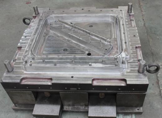 Mould/Mold/SMC/Window Part/Train Applied Part