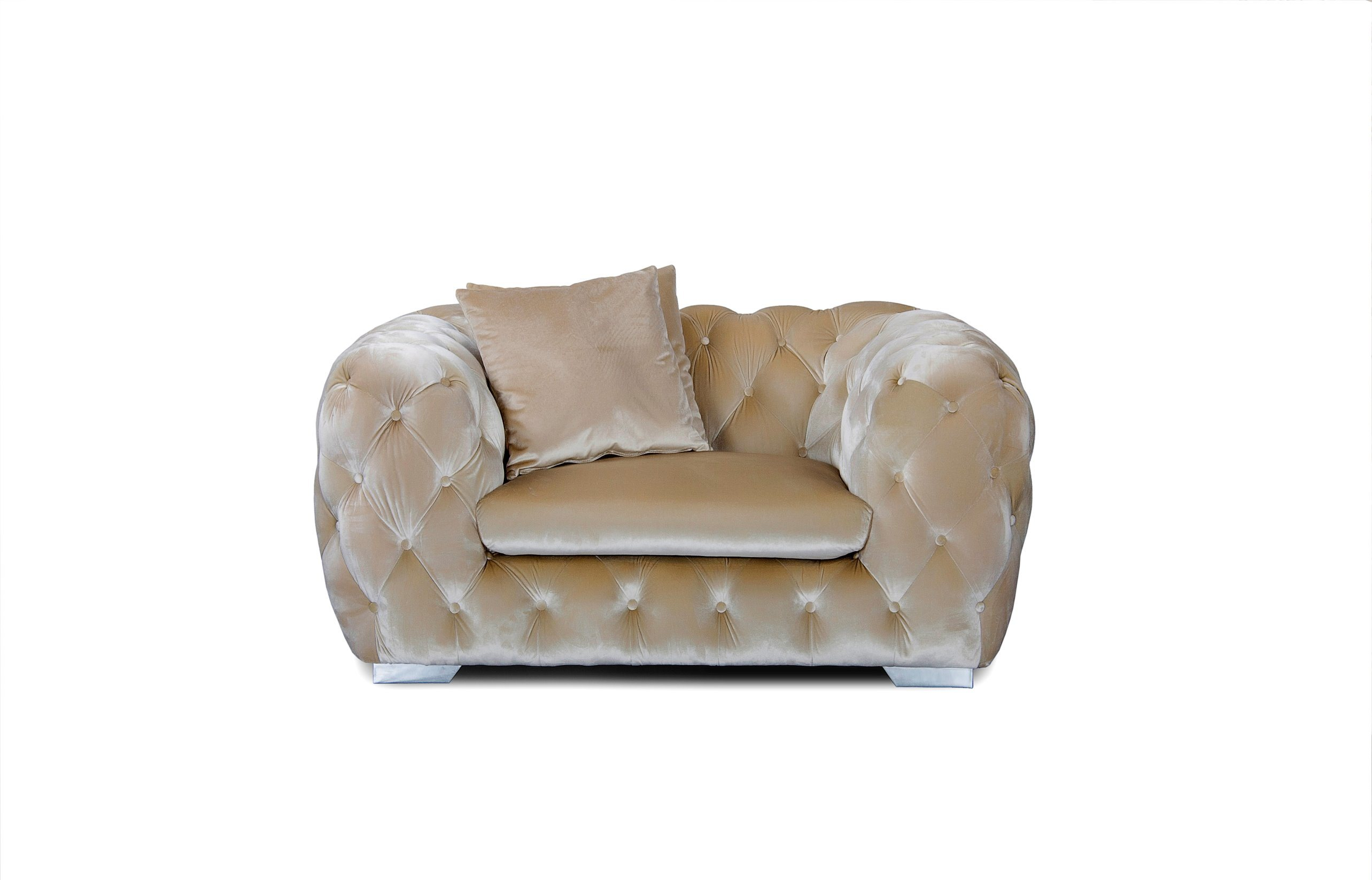 Hot Sale Modern Sofa Leahter Fabric Living Room Furniture