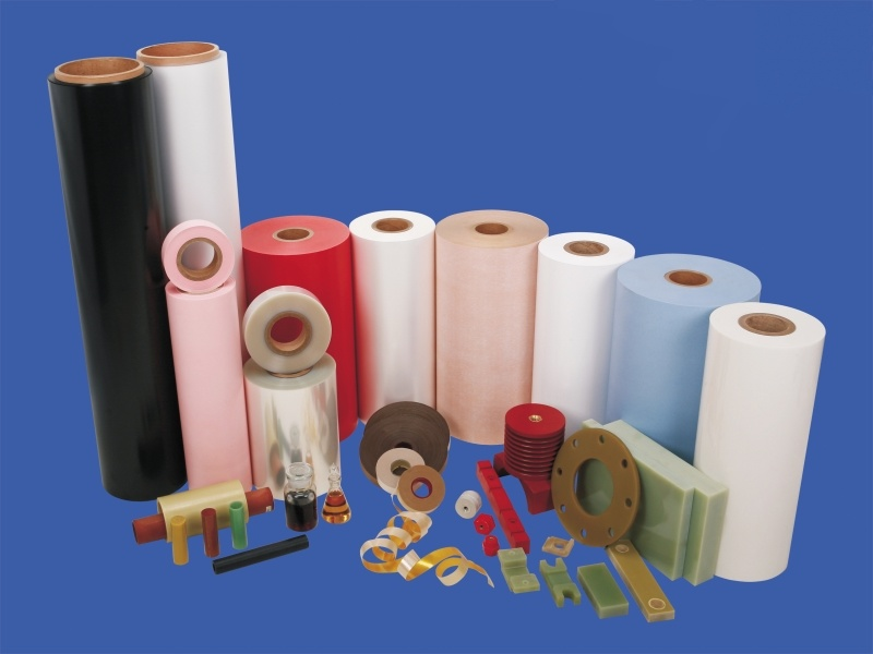Electrical Insulating Materials : China electric motor insulation materials made by dongfang