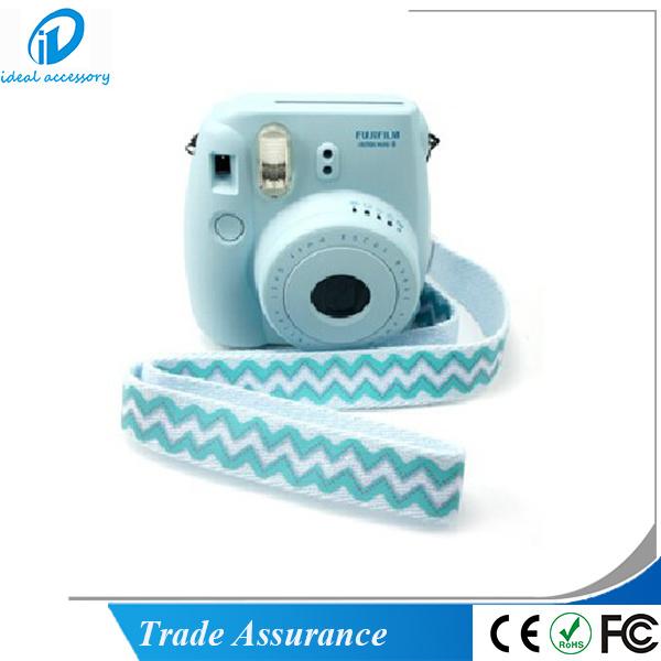 Fujifilm Checky Professional Shoudler Neck Instax Camera Strap