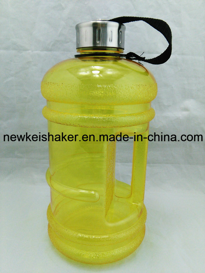 Good Quality 2.2L Mini Gallon PETG Water Bottle