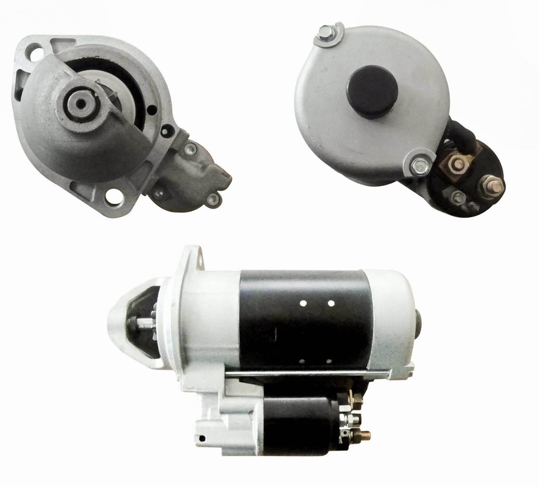 Starter Motor 0001223016 for Khd Deutz