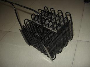 Wire Tube Condenser 5