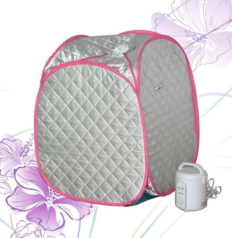 Portable Beauty SPA Steam Sauna (BS-9005S)