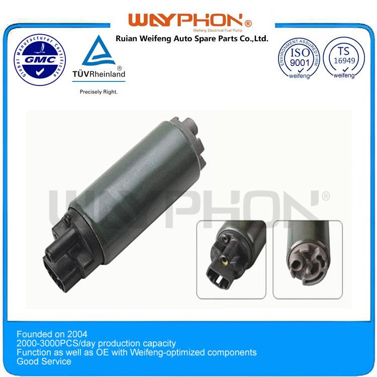 Fuel Pump (WF-3806) for Toyota E8240, 23220-46120