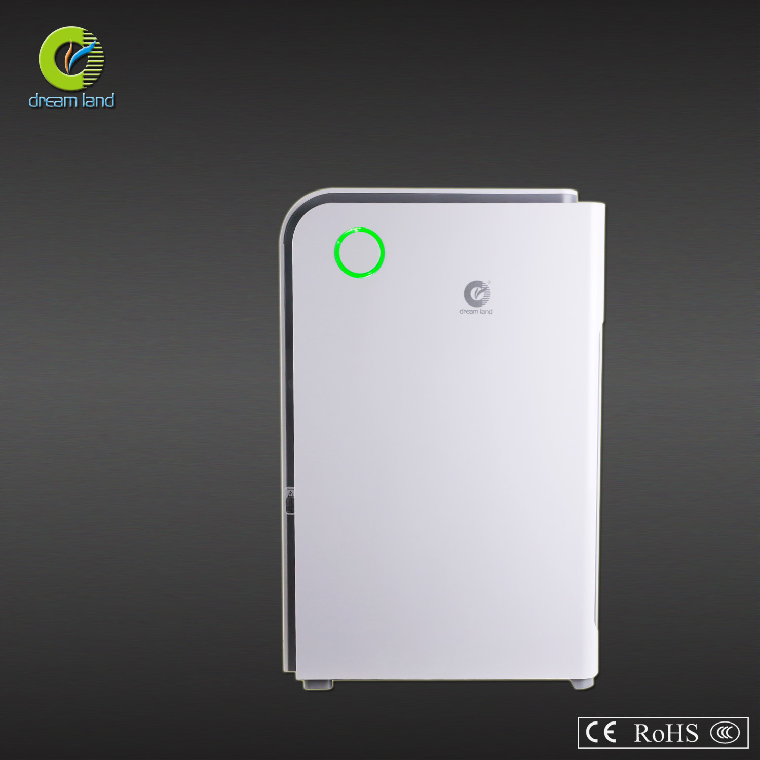 Household Portable Automatic Sensor Air Purifier (CLA-6S)