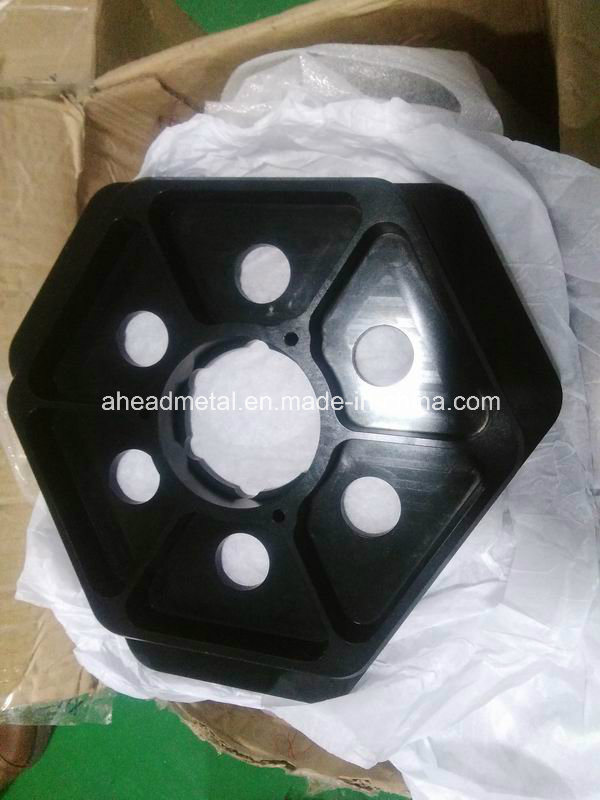High Precision CNC Machining Anodizing Aluminum Parts