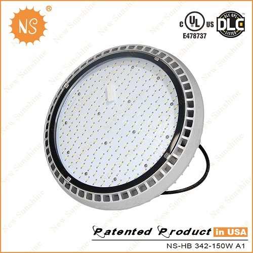 Indoor and Outdoor IP65 Meanwell Warehouse LED High Bay Light