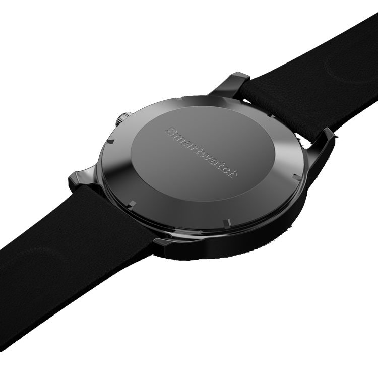 Waterproof IP68 Bluetooth Smart Sport Watch with 7 Month Standby