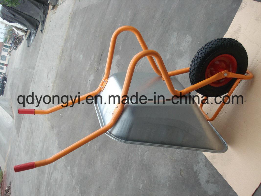 Heavy Duty Wheelbarrow Wb5009 72L