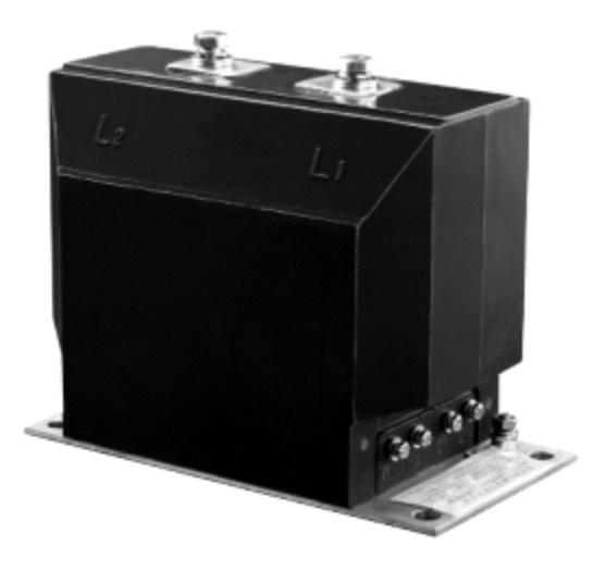 12kv Current Transformer (LZZB6-12)