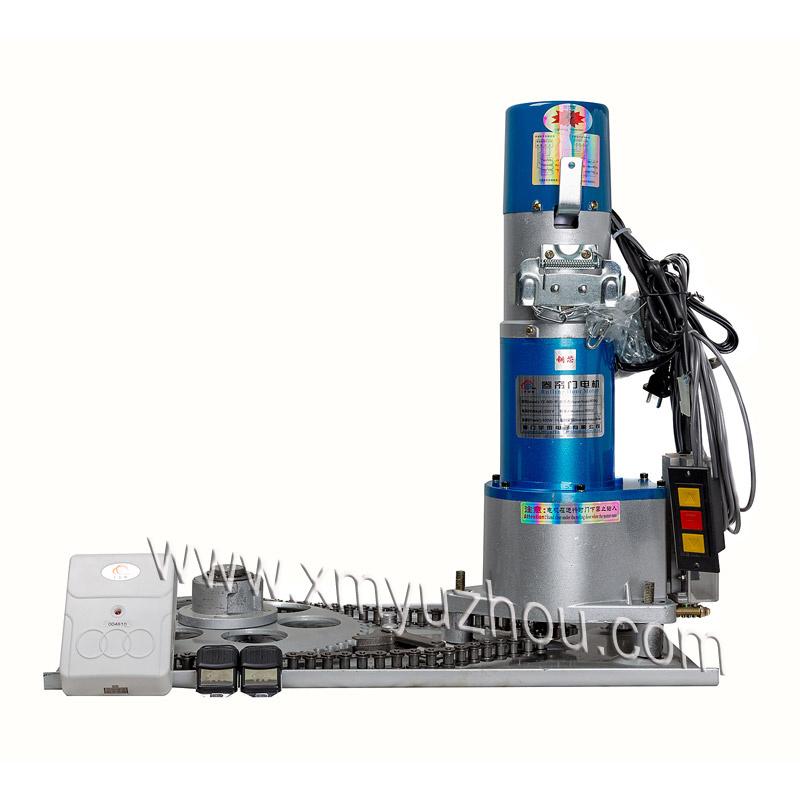 380V 800kg Auto Roller Door Motor