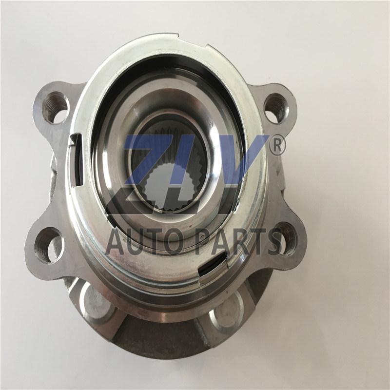 Wheel Hub Bearing Assy Front for Murano 05- 40202-Ca06c