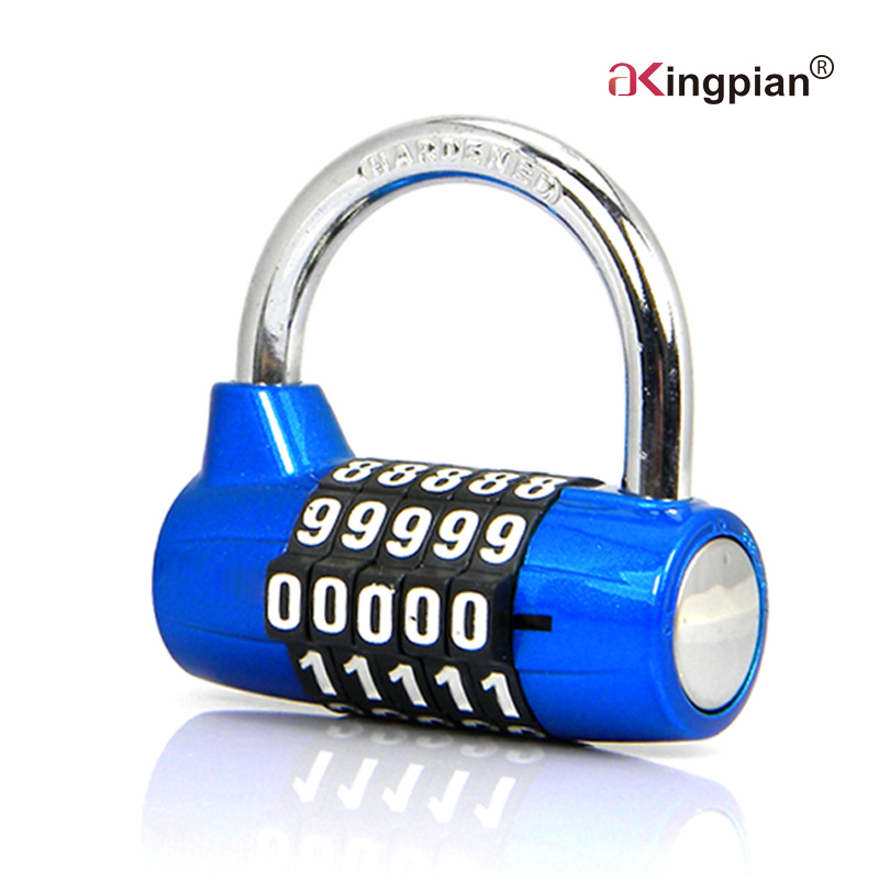 5 Letter Word Digital Combination Code Lock