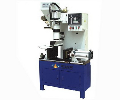 Core Shooting Machine with 3 Multiplied Station Core-Pull Machines (JD-300-II)