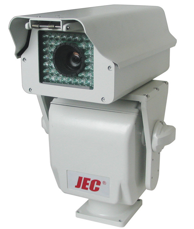 Integrated HD Sdi PTZ CCTV Camera with RJ45 Port (J-HD-5110-LR)