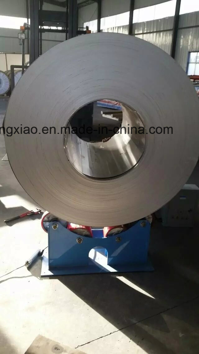 Welding Rotator for Circular Welding Hdtr-3000