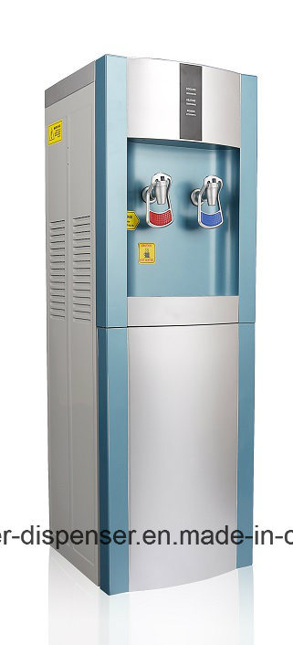 Pipeline Hot & Cold Water Dispenser with Purification System