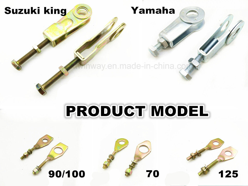 Ww-3162 Motorcycle Part Hard-Ware for All Model