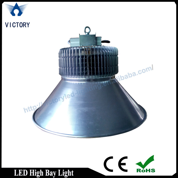 COB High Bay LED Light 150W Tunnel Lighting