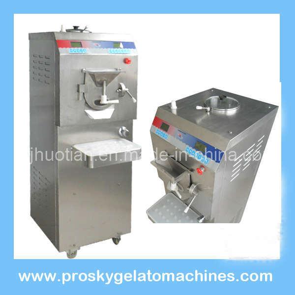 used gelato machine