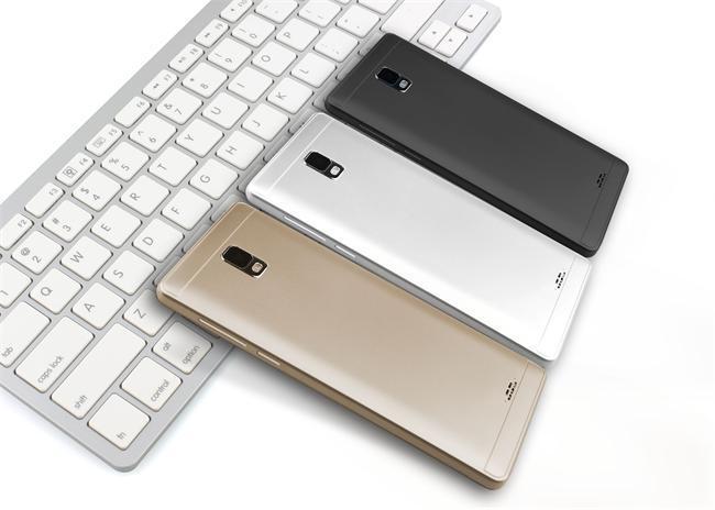 5.5 Inch Smartphone Cellphone