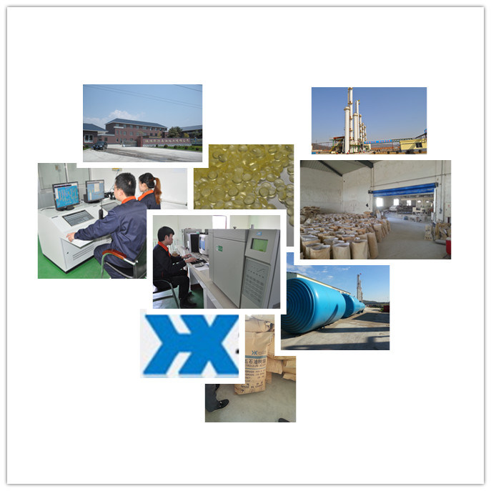 C5/C9 Copolymerized Hydrocarbon Petroleum Resin for Hot Melt Adhesives