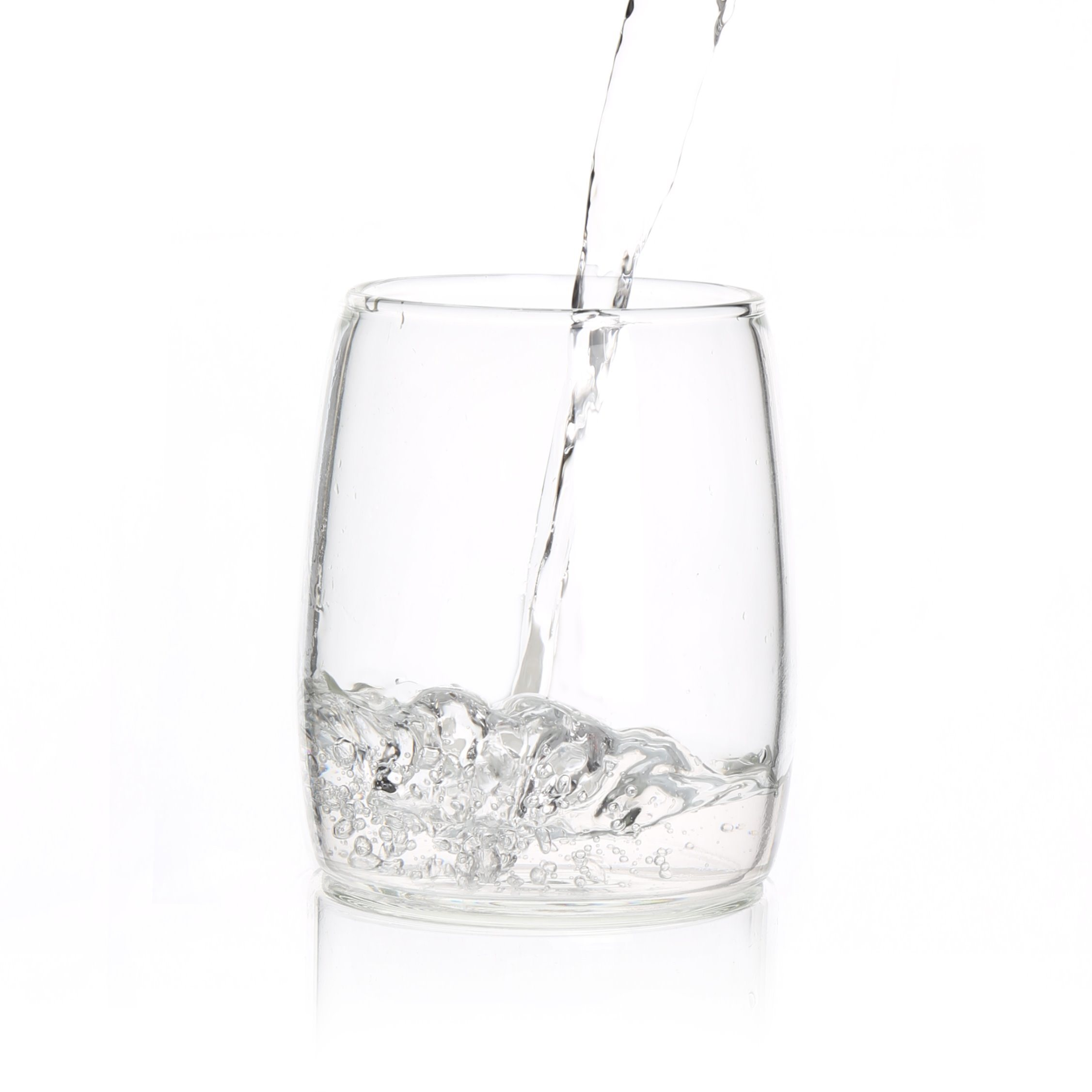Home Used Glass Cup Clear Cup for Tea or Coffee