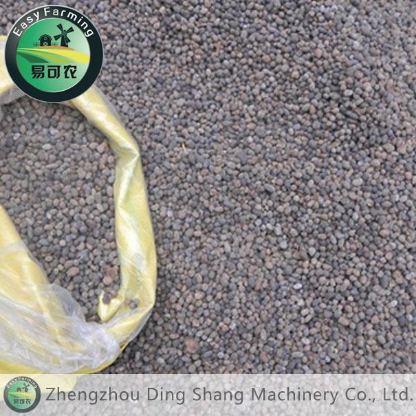 Goat Manure Organic Fertilizer Production Line