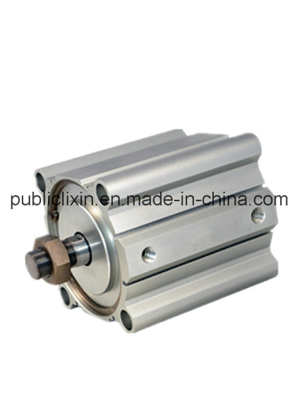 Airtac Sda Type Thin Small Air Cylinder