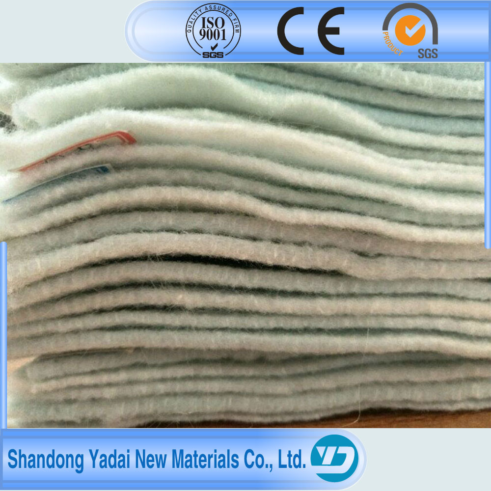 PP Woven Geotextile for Agriculture Production Nonwoven Geotextile Textile