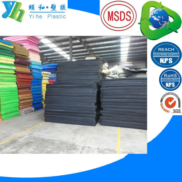 High Quality PE Polyethylene EVA Foam Sheet Roll