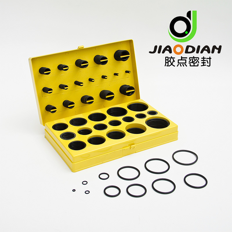 O Ring Kit/ JIS Kits/ Metric Oring Kit