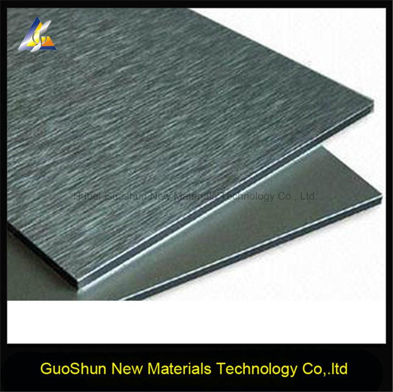 Professional Manufacture Interior and Exterior Aluminum Curtain Wall Panel